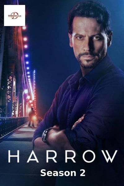 Harrow - Season 2 - Watch Online Movies & TV Episodes on Fmovies