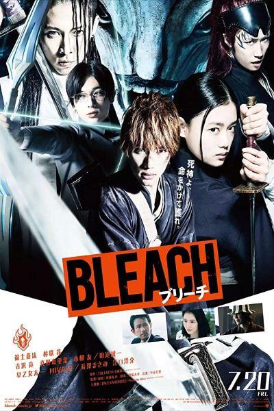 Bleach Stream Eng Sub