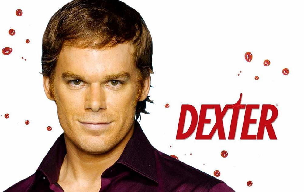 Dexter Season 2 Eng Subtitles