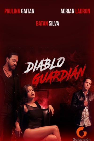 Diablo Guardian - Season 2 [Audio: Spanish] - Watch Online Movies