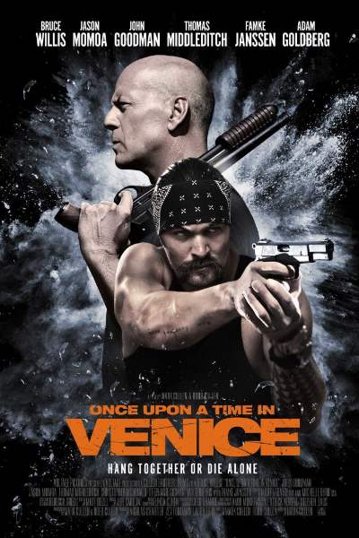 Once Upon A Time In Venice Stream Deutsch