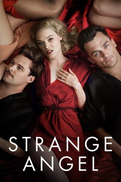 Strange Angel - Season 2 - Watch Online Movies & TV Episodes on Fmovies