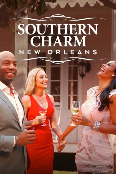 Southern Charm New Orleans - Season 2 - Watch Online Movies & TV