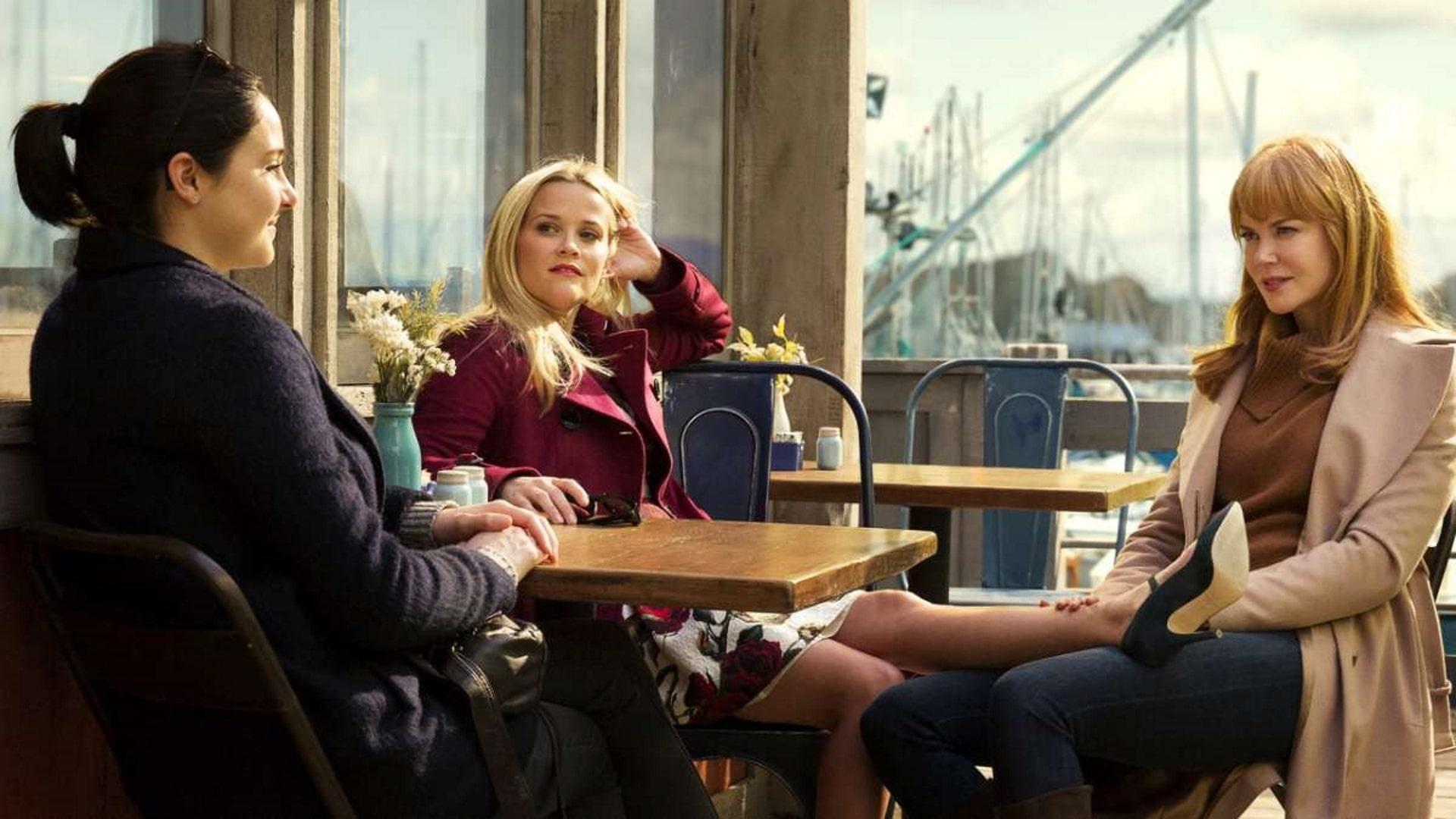 Big Little Lies - Season 2 - Watch Online Movies & TV Episodes on