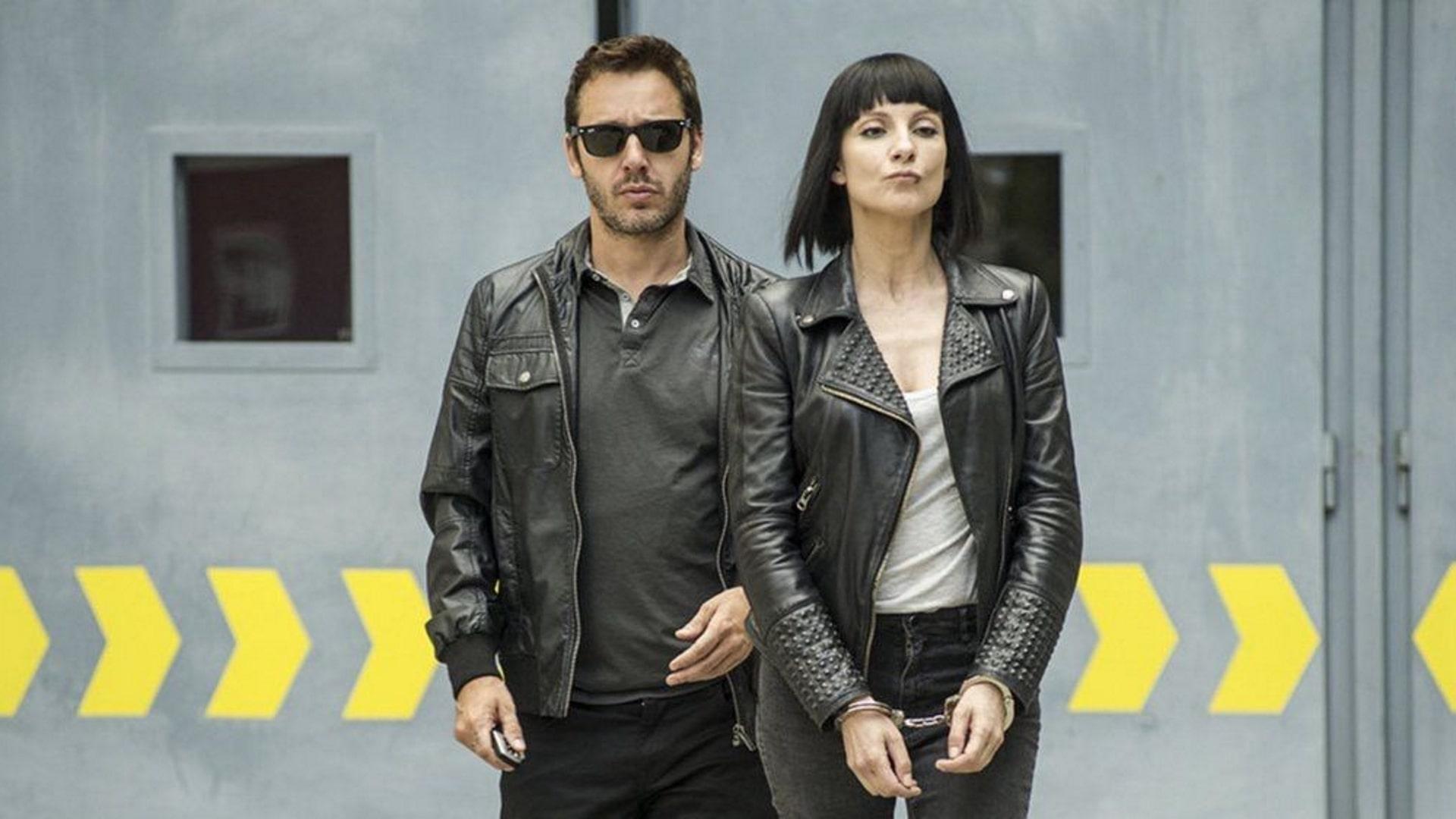 Locked Up (Vis A Vis) - Season 4 - Watch Online Movies & TV